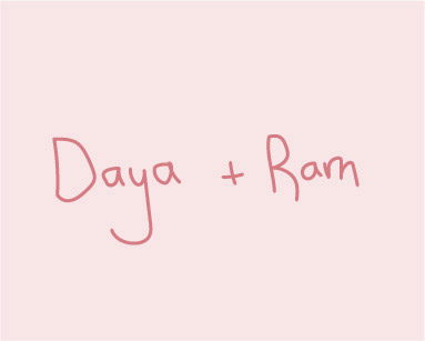 Daya Ram - Who We Are