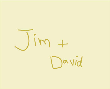 Jim David East Tamaki - Who We Are