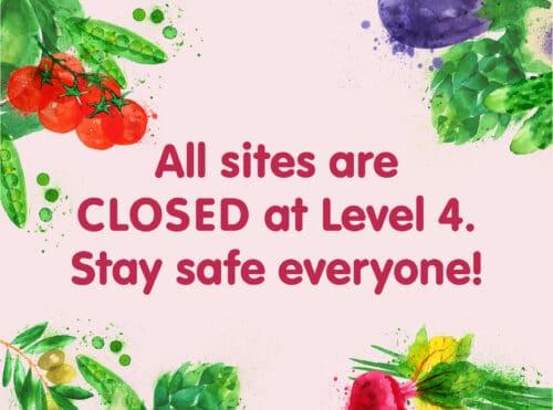 Level 4 Lockdown 500x371 -